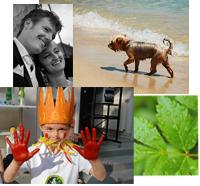 обработка на снимки, фото ретуш и цветови корекции от Амарт Дизайн
