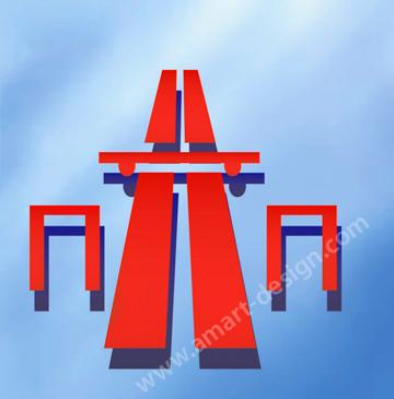 лого дизайн, банери за уебсайт и хедър